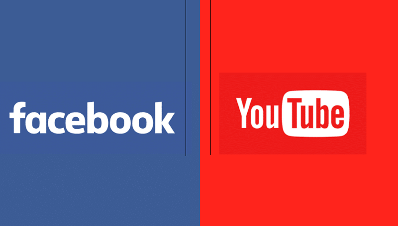 facebook ve youtube açılmıyor