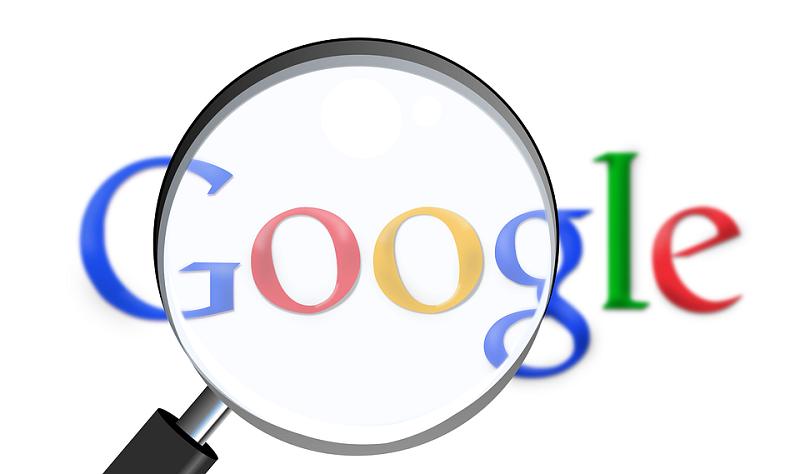 Google iP adresleri