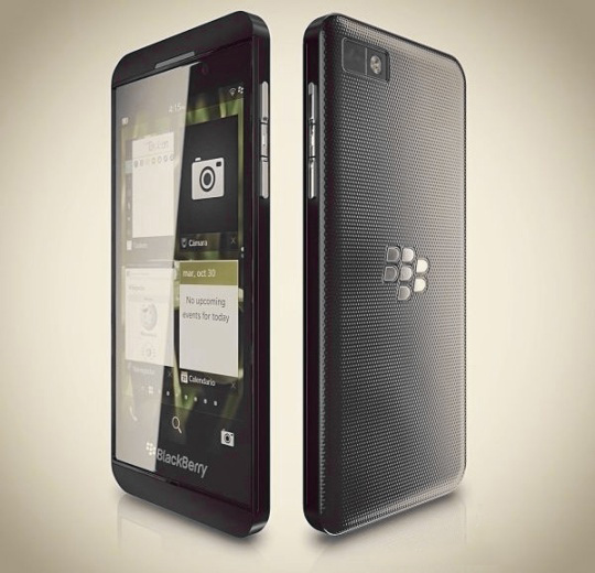 Blackberry Z10 manuel ip ve dns verme