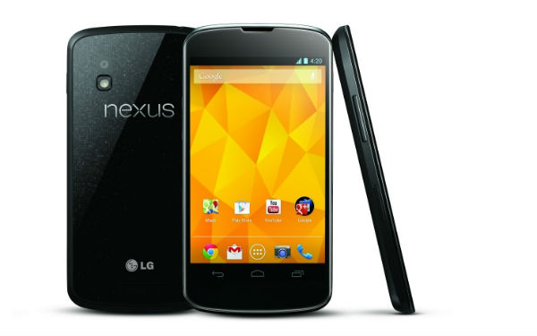 teknoloji birimi,nexus 4