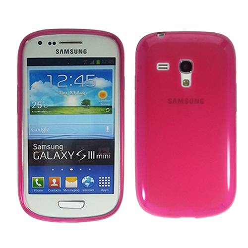 Samsung Galaxy S3 Mini hard reset. Galaxy i8190 hardreset