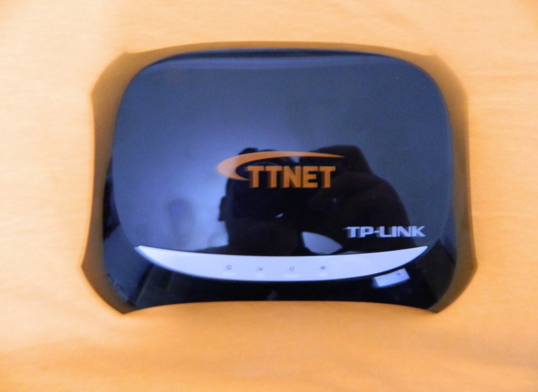 TpLink TD864W Kablosuz Modem Kurulumu(Resimli Anlatım)