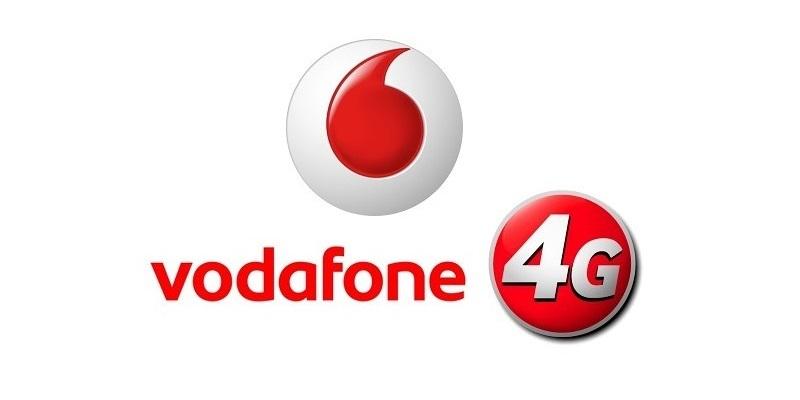 Vodafone 4G Teknolojisi