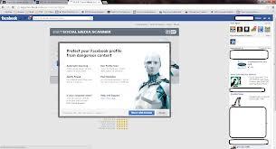 Twitter Hesabının Güvenliğini Sağlama Programı,Twitterıma Virüs Bulaştı Nasıl Temizlerim,Virüs Programı,Twitter Virüs Temizleme, Eset Social Media Scanner
