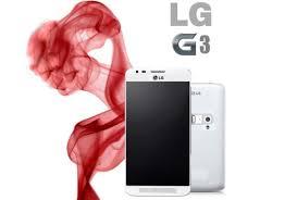 LG G 3 Ön Siparişle Türkiyede