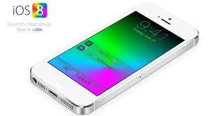 İOS 8 i Phone 4 de Kullanılamayacak