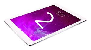 iPad Air 2'ye Ait Fotoğraflar İnternete Sızdı
