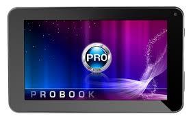 Probook PRBT761 Tablete Rom Yükleme İşlemi Hard Reset
