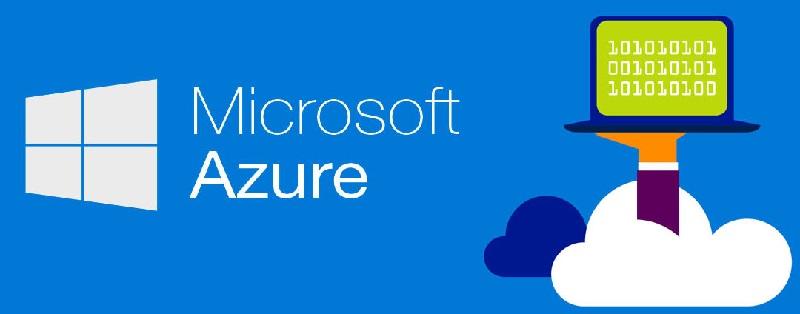 Microsoft Azure Hakkında