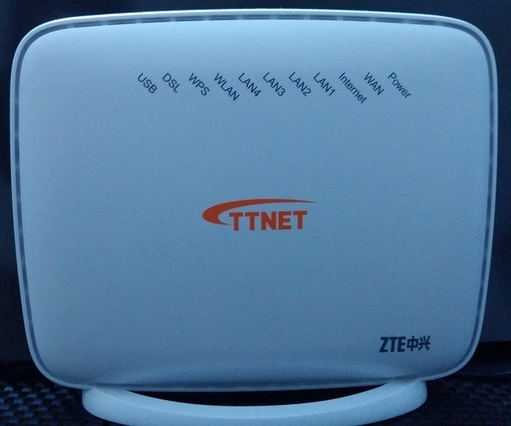 zte zxhn h168n bridge mode