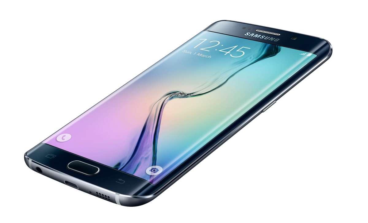 Samsung S6 İlk Kurulum