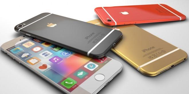 iPhone-6plus s yazılım güncelleme