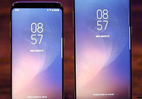 Galaxy S8 özellikleri nelerdir