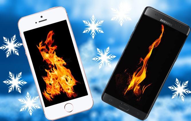 Cep telefonlarımız neden ısınır? Cep telefonlarımız ısındığında neler yapmalıyız? Oyun oynarken telefonum neden ısınır? Elektronik cihazlar neden ısınır? Elektronik ürünler ısındığında ne gibi önlemler almalıyız?