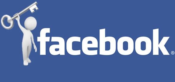 Facebook şifremi nasıl değiştiririm veya yenilerim 2018