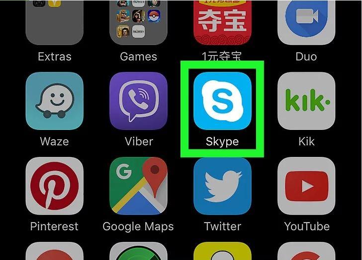 iPhone veya iPad'de Skype kullanıcılarına çevirimdışı görünme, iPhone Skype kullanıcılarına çevirimdışı görünme,skype çevrimdışı görünme sorunu iphone,
