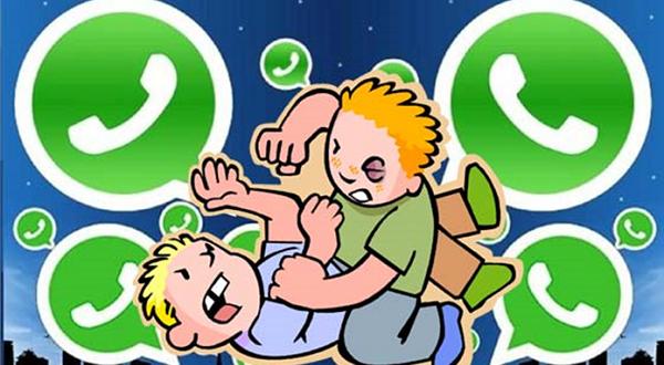 Whatsapp'ta yeni özellik, grup yöneticiliği özelliği