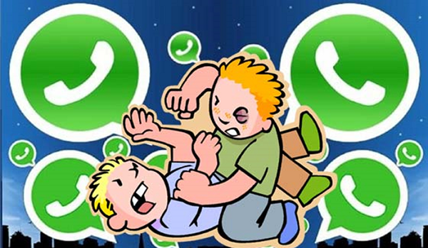 whatsapp grup yöneticisi kaldırma