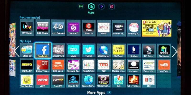 Samsung Smart Tv Ağ bağlantısı yapılamıyor hatası