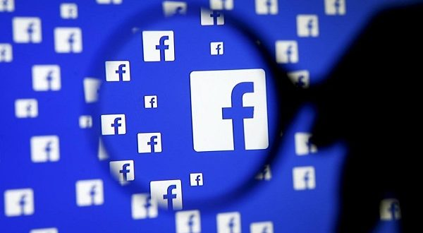 Ünlülerin resmi Facebook sayfaları nelerdir?