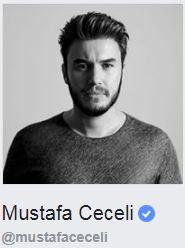 mustafa ceceli resmi facebook