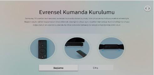 Samsung Evrensel kumanda kurulumu nasıl yapılır? Evrensel kumanda kurulumu nasıl yapılır? Evrensel kumanda nasıl ayarlanır? Samsung evrensel kumanda kurulumu, Samsung evrensel kumanda digiturk,samsung evrensel kumanda teledünya